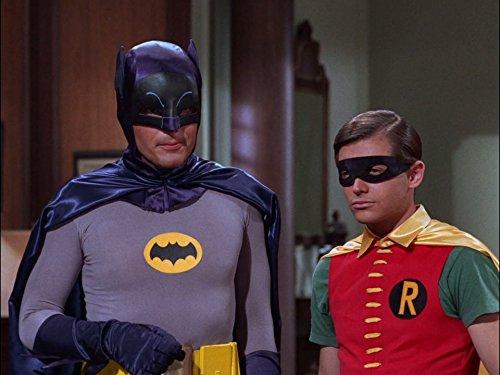 Batman 1966, 2