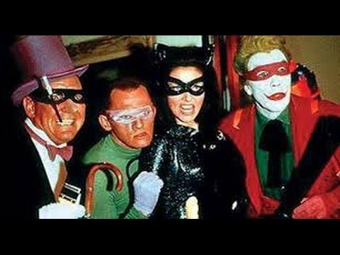 Batman 1966, 4