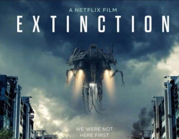 Extinction, 1