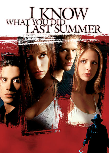 I Know What You Did Last Summer, 2
