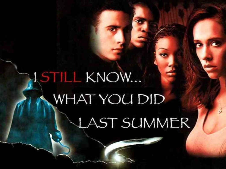 I Still Know What You Did Last Summer, 1