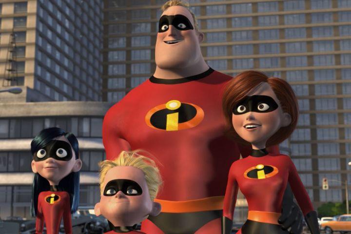 Incredibles 2, 2