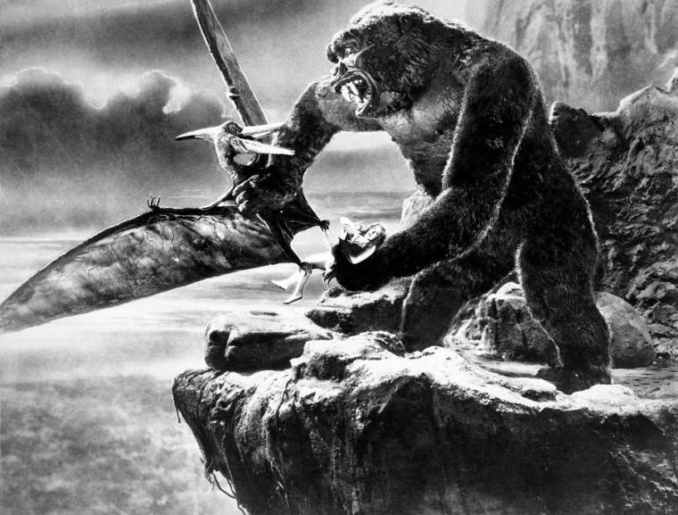 King Kong, 2