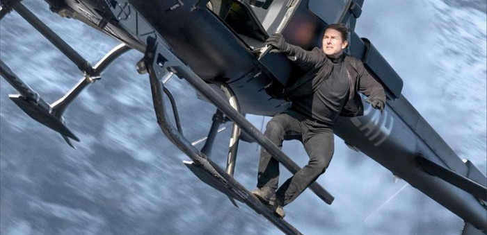Mission Impossible - Fallout, 2