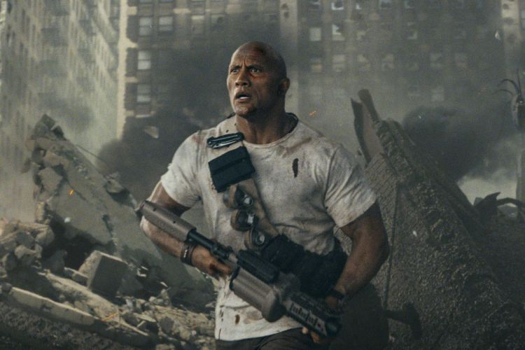 Rampage, 2