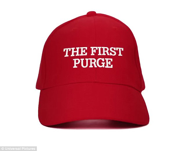 The First Purge, 2