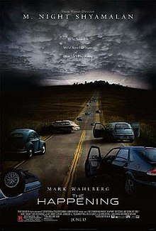 The Happening, 2