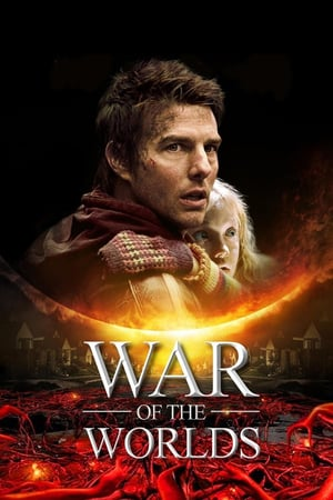 War of the Worlds, 1