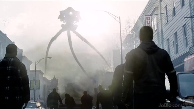 War of the Worlds, 2
