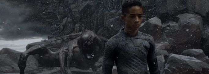 After Earth, 2