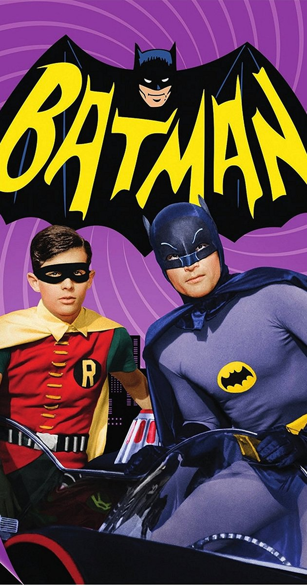 Batman 1966, 1