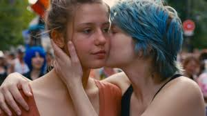 Blue is the Warmest Colour, 2
