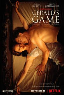 Gerald's Game, 1