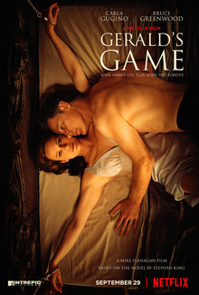Gerald's Game, 1
