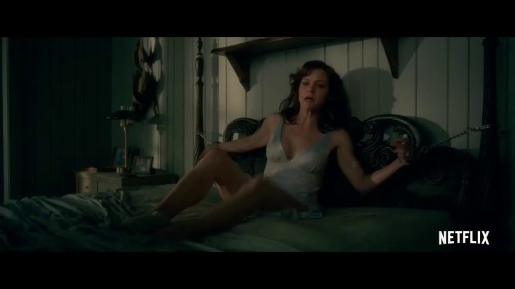 Gerald's Game, 2