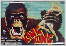 King Kong, 1