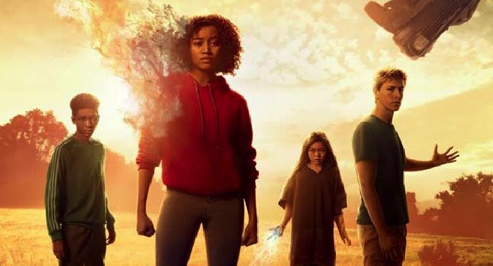 The Darkest Minds, 2