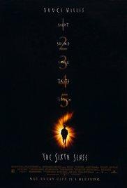 The Sixth Sense, 2