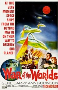 The War of the Worlds, 1