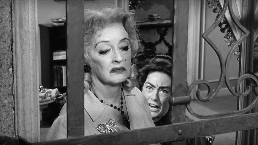 What Ever Happened to Baby Jane, 1