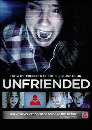 Unfriended, 1