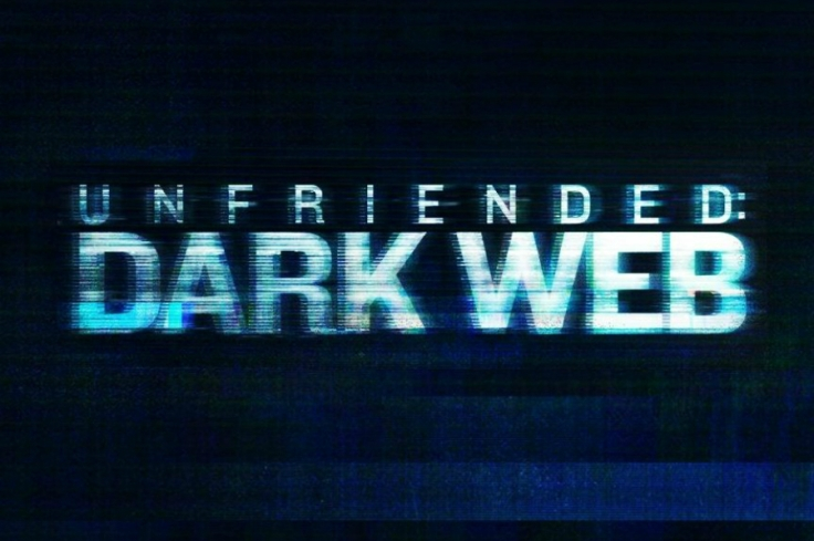 Unfriended, Dark Web