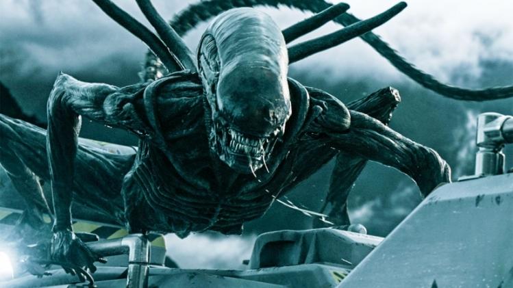 Aliens, 2