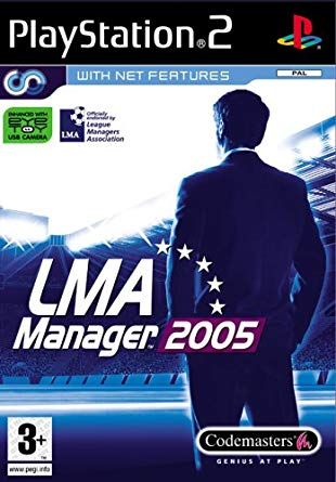 LMA Manager 2005
