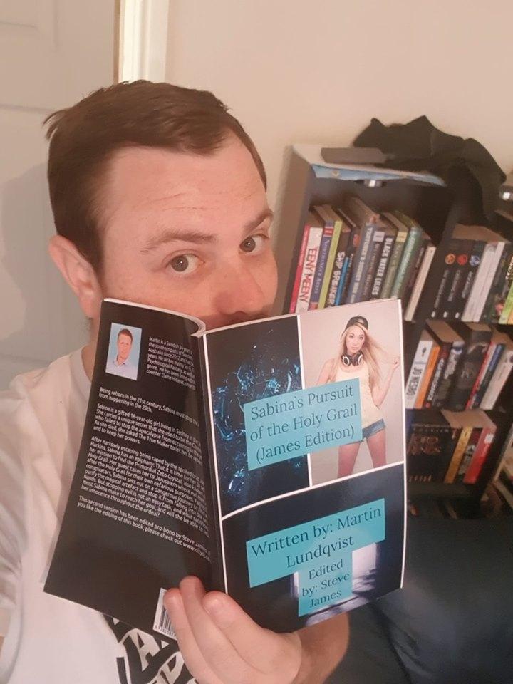 Lundqvist's Book